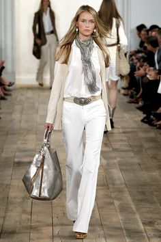 Every Day Fashion by Polo.  dressologyhq.blogspot.com