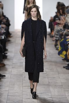 Michael Kors RTW Fall 2015 - Slideshow - Runway, Fashion Week, Fashion Shows, Reviews and Fashion Images - WWD.com
