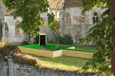 Krijn de Koning, Beauvais.