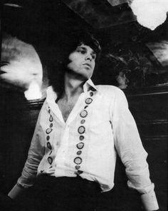 Picture of Jim Morrison