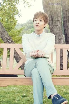 Happy Birthday my little Baozi<3  Happy XiuminDay #20150326
