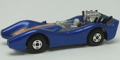 BlueShark 61a Matchbox Superfast