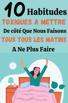 Live Love, French Language, Routine Matin, Healthy Lifestyle, Success, Social Media, Organization, Marketing, How To Plan