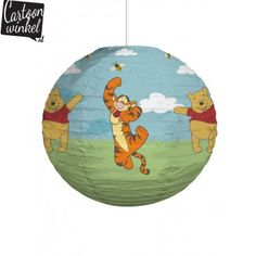 21 best Winnie The Pooh Lamp images on Pinterest | Pooh bear, Winnie ...