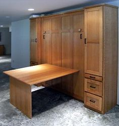 kadesigns in grants pass oregon makes these awesome murphy beds beautiful functional beautiful murphy bed desk