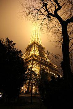 Paris by Oscar HerrWago on Flickr.