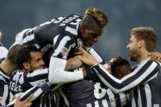 Juventus v FC Internazionale Milano - Serie A - Pictures - Zimbio