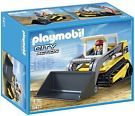 Playmobil 5471 City Action Compact Excavator on eBay for £18.99