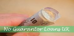 No guarantor loans UK is a reliable loan alternative that is best to deal with the sudden financial uncertainties. The funds can be obtained in an instant and that too against convenient terms. Click here for more information: http://bit.ly/1TaPNcs