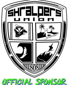 We are proud to work with @shralpers_union and align with their mission to connect riders and spread good vibes. Please read up on their story and follow them: SHRALP is the essence of style board control and raditude for all sidestance board culture. Surf Snow Skate: we all relate. Anyone can pick up a stick and ride it sideways but not everyone gets what it is to SHRALP. Its infused in your blood. You do this because if you didnt you wouldnt be you!  Our mission at THE SHRALPERS UNION is…