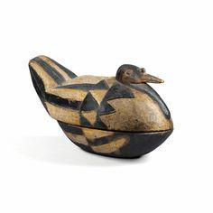 yoruba bote pour ||| african & oceanic art ||| sotheby's pf8009lot3ndcfes