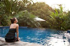Infinity Pool at Ka'ana Belize Resort. #vacation #xoBelize