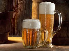 Te sorprenderán los beneficios que puede traer a tu salud el consumo de cerveza