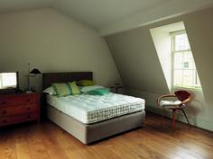 Mattresses & Divans : Vi-Spring Elite Mattress & DeLuxe Divan #Vi-Spring #Beds #Mattresses #Divan