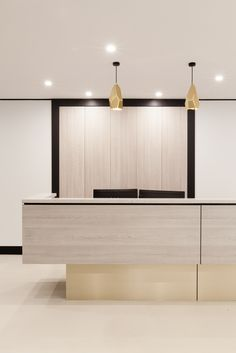 Austbrokers Countrywide Offices - Melbourne - Office Snapshots