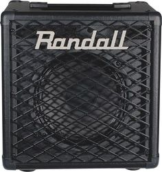 Randall Diavlo Series RD5C 5 Watt All-Tube Guitar Combo Amplifier- Sample #Q7 #Randall