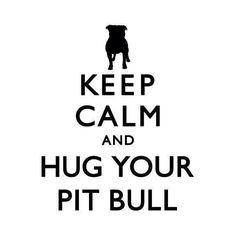 Show some Pittie Love!