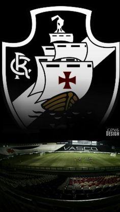 Wallpaper Vasco 💢♥⛿ Edu Vasco Wallpaper, Chevrolet Logo, My Images, Soccer, Pop Pop, Messi, Freezer, Playboy, Design