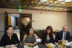 Participantes de 7 países y de 24 entidades de la República, vendrán al Congreso…