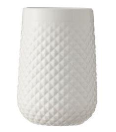 Vase, 21 cm - HEMA