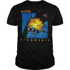(Top Tshirt Charts) Def Leppard [Tshirt Facebook] Hoodies, Funny Tee Shirts
