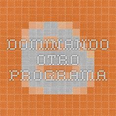 Dominando otro programa, Comentario en mi blog sobre la tarea II.3