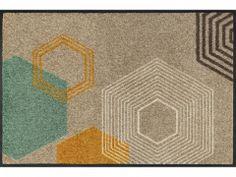 STUDIO 67 | Onlinestore for Design mats STUDIO 67 I high quality floor mats for your home Mystic River, Brand Sale, Floor Mats, Three Dimensional, Winter Wonderland, Stripes, Flooring, Studio, Rugs