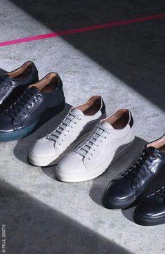 wholesale dealer b4a5a 86ef5 Chaussures Homme en ligne   Place des Tendances  ModeHommeTendance