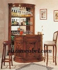 Love the counter #interiordesign portable bar, home bar design, bar ...