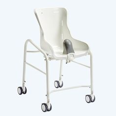 Handicare Commode Shower Chair Douche Toilet Rolstoel