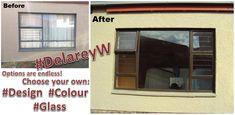 Aluminium Windows, Bedroom Windows, Welding, Slogan, Glass, Design, Soldering, Drinkware, Smaw Welding