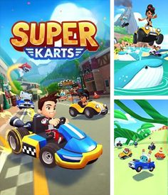 Super karts Hack is a new generation of web based game hack, with it's unlimited you will have premium game resources in no time, try it and get a Game Resources, Online Games, Ios, Android, Merry, Racing, Google, Bright, Change