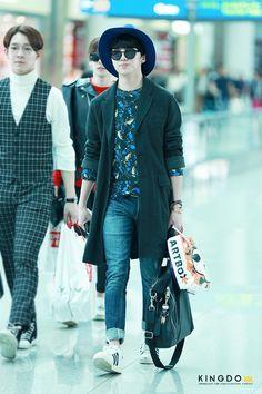 Kang Seungyoon #Winner #Style