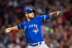 Elimination games don't worry Marco Estrada = TORONTO — Marco Estrada has developed the reputation for being unflappable in elimination games.  The veteran right-hander said his approach will stay the same Wednesday when he starts for the Toronto Blue Jays in.....