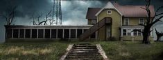 This is one of the most terrifying stories from Tennessee, and you're sure to find it just as shocking. Real Ghost Stories, Terrifying Stories, Real Haunted Houses, Most Haunted, Haunted Towns, Haunted Castles, Scary Ghost Pictures, Ghost Photos, Spooky Places