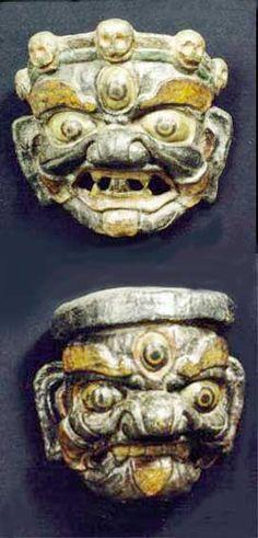 Cartapesta - Materiali umili per fare grandi capolavori Lion Sculpture, Skull, Statue, Paper Mache, Sculptures, Skulls, Sugar Skull, Sculpture