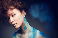 Beauty Photography by Jeon Seung Hwan – Inspiration Grid | Design Inspiration