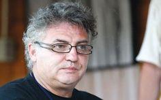"""Marius Giura, organizatorul """"Gărâna Jazz Festival"""", despre editia 2012:""""Aşa văd eu Gărâna, cu oameni de calitate, preocupaţi în aceeaşi măsură şi de jazz, şi de carte, şi de pictură""""   andreipartos.ro"""