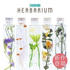 ハーバリウム 植物標本 ドライフラワー プリザーブドフラワー。ハーバリウム プリザーブドフラワー ドライフラワー 花 選べる20種類 【店頭受取対応商品】