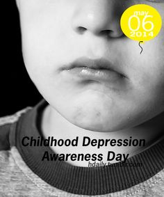 Childhood stress leads to depression
