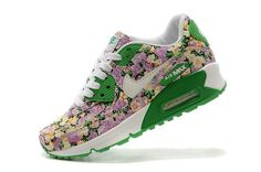low priced 75b48 55f1d Purple and green air max. Vir Aldwin · Le shoes!