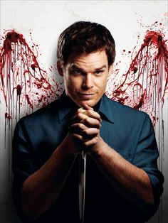 Dexter, Bloody Angel...