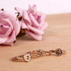 Anéis de falange! #acessoriosdelicados #aneldefalange #falange #ring #anel #acessoriosfofos #amomuitoacessorios