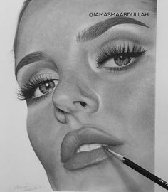 WANT A FEATURE ?   CLICK LINK IN MY PROFILE !!!    Tag  #LADYTEREZIE   Repost from @iamasmaabdullah   90% finished.  #AsmaAbdullahArt #wip . . . . #artist #art #artfido #artshub #art_daily #artoftheday #art_empire #art_collective #artistsoninstagram #artwork #artstudio #artistlife #portrait #portraitartist #charcoaldrawing #charcoal #hyperrealism #photorealism #realism #realisticdrawing #pencildrawing #instagramart  #art_realism_ #worldofpencils2017 #worldofpencils via…