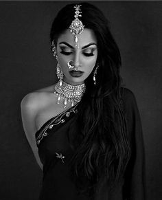 Chandrika Ravi by Shannon Jankula http://www.chandrikaravi.com/
