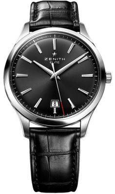 Zenith Captain Central Second Men's Automatic Watch
