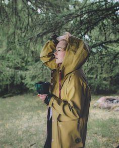 Raincoat, Boho, Lifestyle, Instagram Posts, Jackets, Fashion, Rain Jacket, Down Jackets, Moda