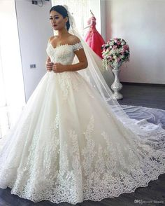 I found some amazing stuff, open it to learn more! Don't wait:https://m.dhgate.com/product/2016-ball-gown-wedding-dresses-cap-sleeves/266904208.html