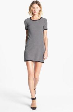 Bailey 44 'Data Mining' Short Sleeve Dress | Nordstrom