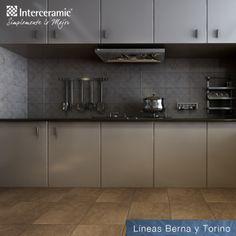 Si tu estilo es minimalista, sofisticado y elegante, las cocinas integrales de acero son la opción ideal.